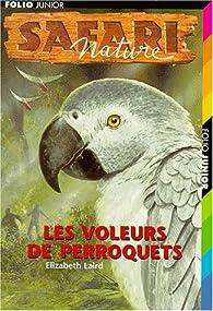 Les voleurs de perroquets par Elizabeth Laird