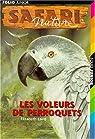 Les voleurs de perroquets par Laird