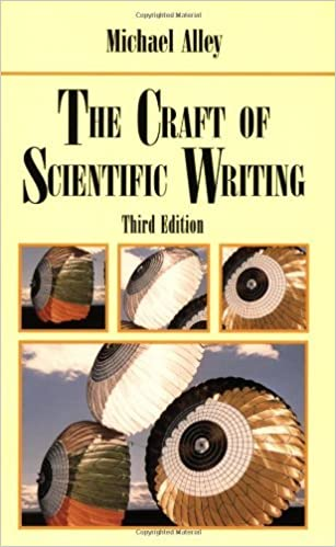 Amazon the craft of scientific writing ebook michael alley amazon the craft of scientific writing ebook michael alley kindle store fandeluxe Choice Image