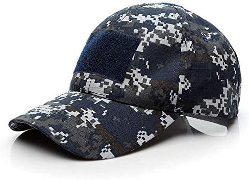 Rmeet Gorra de Camuflaje,Gorra de Béisbol Militar Hip Hop Sombrero ...