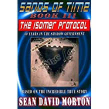 Sands of Time Book III: The Isomer Protocol (The Tempus Fugit Chronicles 3)