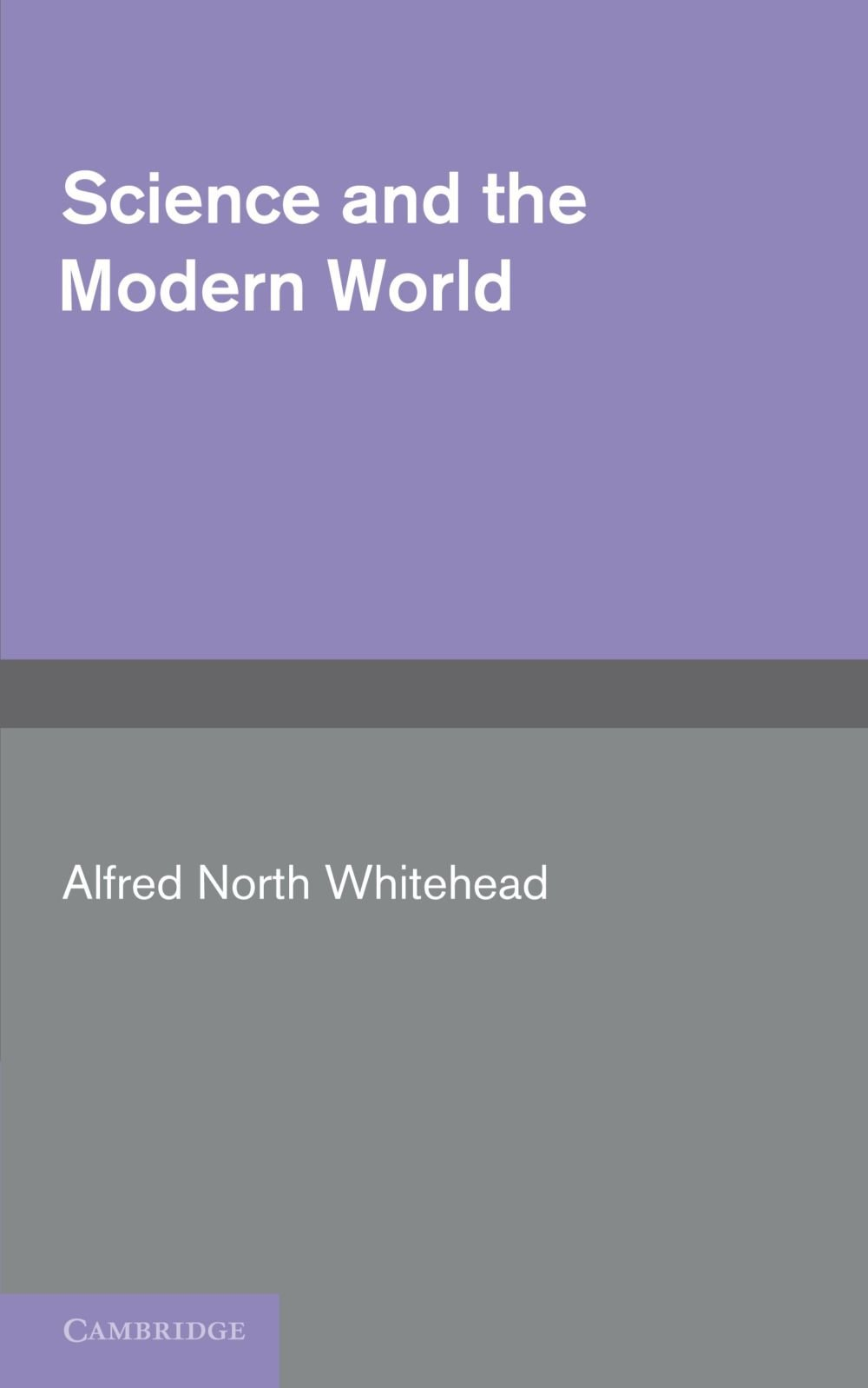 Download Science and the Modern World ebook