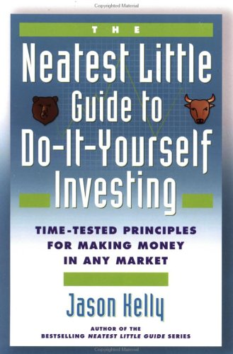 The Neatest Little Guide to Do-It-Yourself Investing
