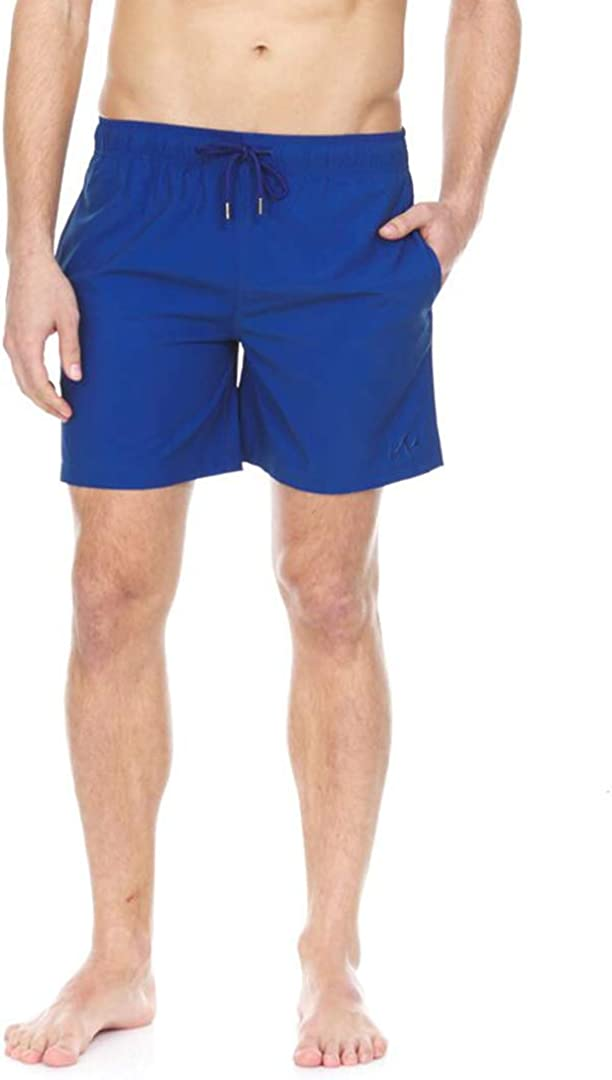HARMONQLO MONAQUA Mens Swim Trunks Stretch Bathing Suits with Quick Dry Swim Shorts and Funny Swimwear Bathing Swim Shorts