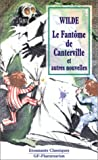 img - for Le fant me de Canterville book / textbook / text book