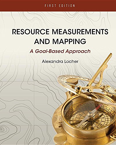 Resource Measurements and Mapping: A Goal-Based Approach