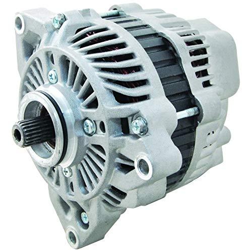- New Alternator For 2001-2005 HONDA Gold Wing GL1800 75A 12V CW Splined Shaft 31100-MCA-003 A005TB1079, A005TB1079ZC, A005TA7599, A005TA7599ZC