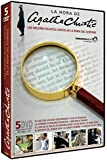 La Hora De Agatha Christie - Los Mejores Relatos Cortos [DVD]