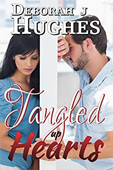 Tangled Up Hearts by [Hughes, Deborah]