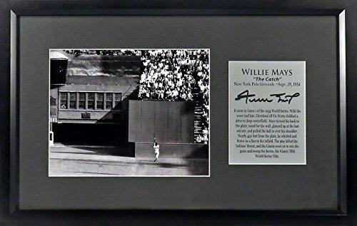 (SF/NY Giants Willie Mays