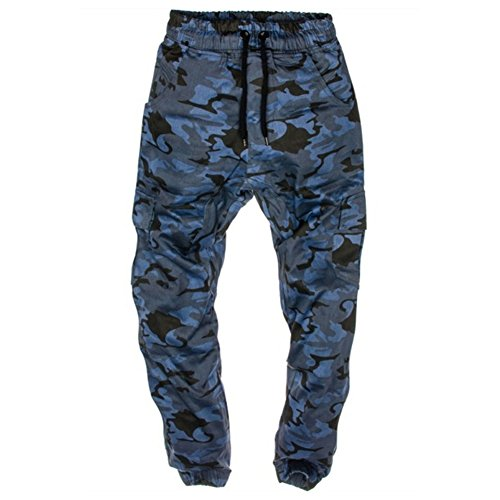 Jogging Uomo Cargo Militare Camicia Marina Juleya Da Tuta Mimetici Pantaloni qwgXgPI