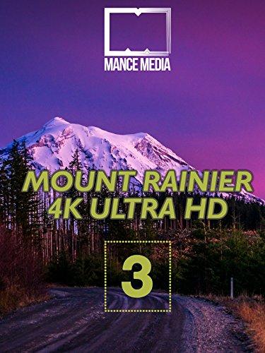 - Mount Rainier National Park Part 3