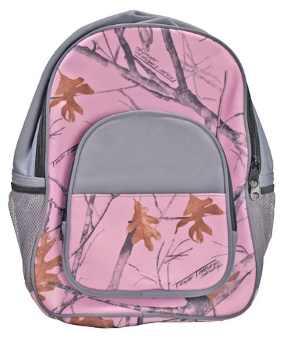 Pickles True Timber Backpack Snowfall product image