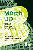 img - for MArch UD 2012-13: Urban Design book / textbook / text book