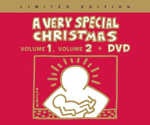 Very Special Christmas 1 & 2 Box set Edition by Very Special Christmas (2011) Audio CD (Cd Very 2 Christmas Special)