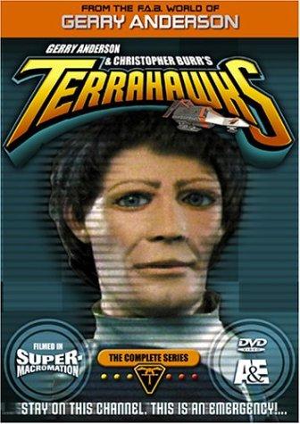 Terrahawks: The Complete Series