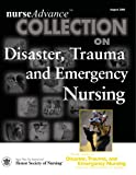 NurseAdvance Collection on Disaster, Trauma, and Emergency Nursing, Sigma Theta Tau International, 1930538340