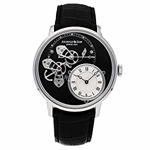Arnold & Son True Beat Automatic-self-Wind Male Watch (Certified Pre-Owned)
