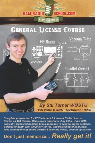 HamRadioSchool.com General License Course