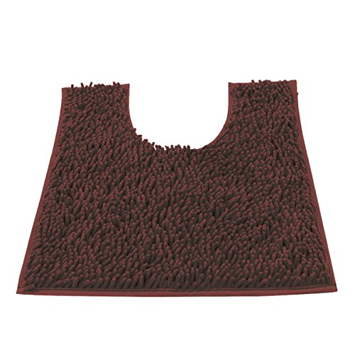 VDOMUS Contour Shaggy U shaped Bathroom product image
