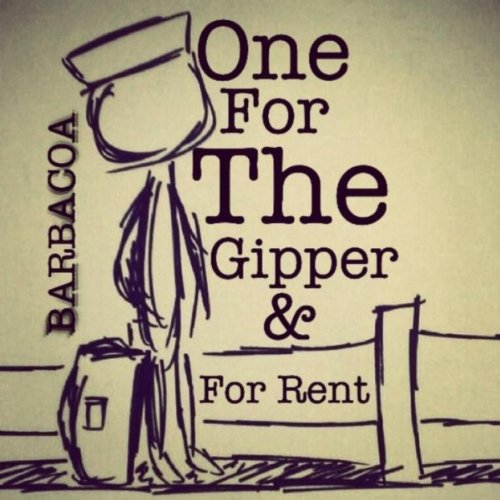 One for the Gipper - Single [Explicit]