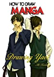 How To Draw Manga Volume 42: Drawing Yaoi (How to Draw Manga) (v. 42)