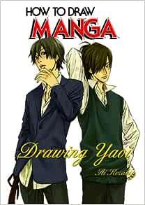 NEW/' How to Draw Manga Anime BOY SHOTA Technique BookJAPAN Art Character Yaoi