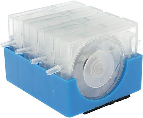 CISS - Válvulas de Control de Tinta para Impresora de inyección de ...