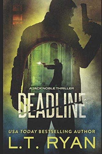 Deadline (Jack Noble #11) (Volume 11)