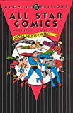 All Star Comics - Archives, Volume 8