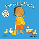 Five Little Ducks: BSL (British Sign Language) (Hands on Songs)