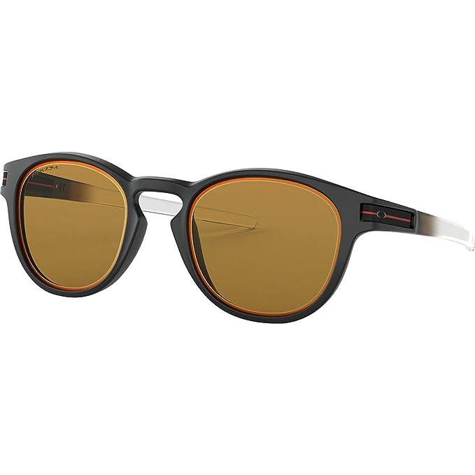 Amazon.com: Oakley Latch (Asia Fit) anteojos de sol ...