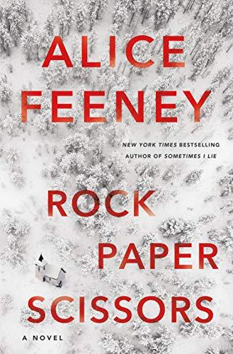 Book Cover: Rock Paper Scissors: A Novel