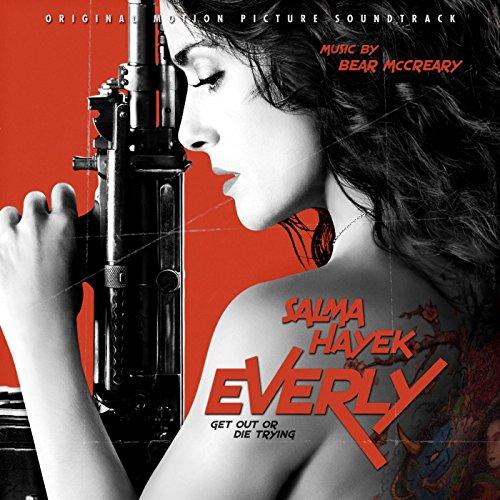 Everly (2014) Movie Soundtrack