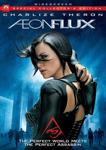 Aeon Flux (Special Collector's Edition) -