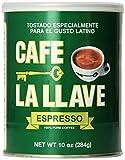 la llave coffee - Café La Llave Regular Coffee, 10 Ounce by Café La Llave