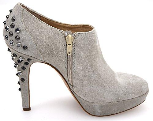 ciottolo Code Woman Beige dark 12d1qa Pinko Zz09 Ankle Policromia Beige Boot Scuro Stone 4OPafq