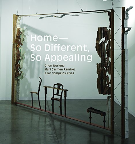 [BOOK] Home ― So Different, So Appealing<br />P.D.F