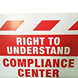 SDS Center, MSDS Right to Understand Center, SDS