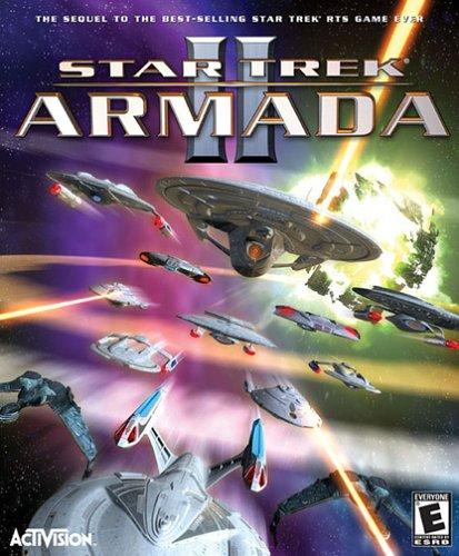 Star Trek: Armada 2 - PC