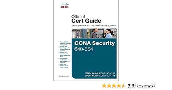 Security syllabus pdf ccna