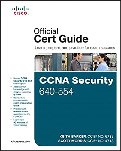 Amazon ccna security 640 554 official cert guide ebook keith amazon ccna security 640 554 official cert guide ebook keith barker scott morris kindle store fandeluxe Images
