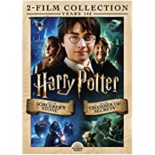 Harry Potter: Sorcerer's Stone, The/Chamber of Secrets, The