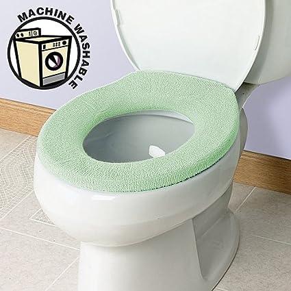 Toilet Seat Covers Amazon.Miles Kimball Toilet Seat Cover Sets