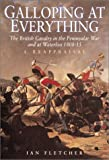 Galloping at Everything, Ian Fletcher, 0811707032