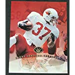 899c12ff Larry Centers Arizona Cardinals signed autographed, 8x10 Photo, COA ...