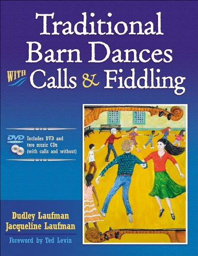 (Traditional Barn Dances with Calls &)
