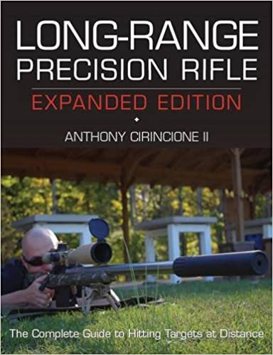 {* FULL *} Long-Range Precision Rifle, Expanded Edition: The Complete Guide To Hitting Targets At Distance. Curling absurda Busca nurses sendero iBegell