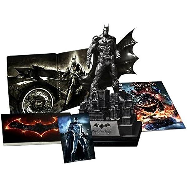 Batman - Edición coleccionista Arkham Knight: Amazon.es: Videojuegos