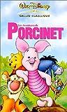 Les Aventures de Porcinet [VHS]